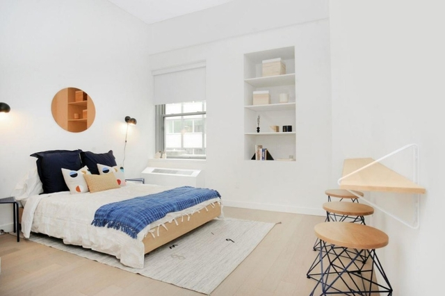 2 Bedrooms, Financial District Rental in NYC for $5,295 - Photo 2