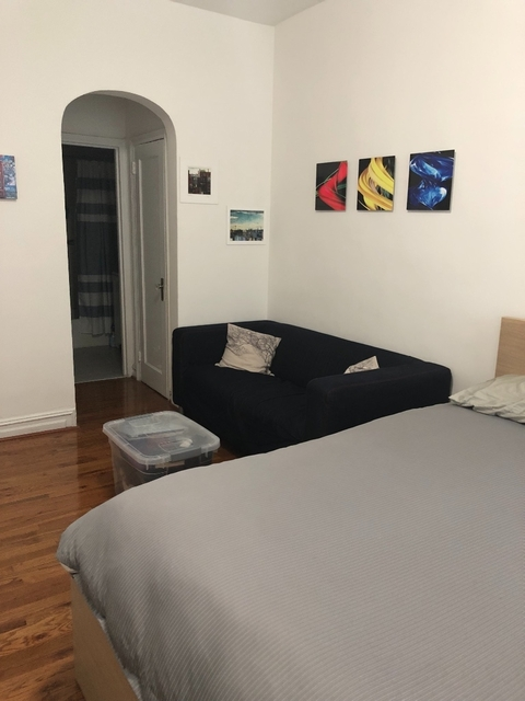 Studio, Manhattan Valley Rental in NYC for $1,850 - Photo 2