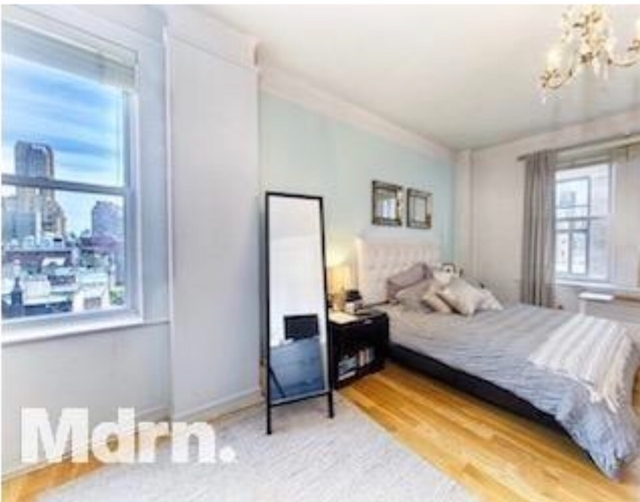 1 Bedroom, Lincoln Square Rental in NYC for $2,600 - Photo 2