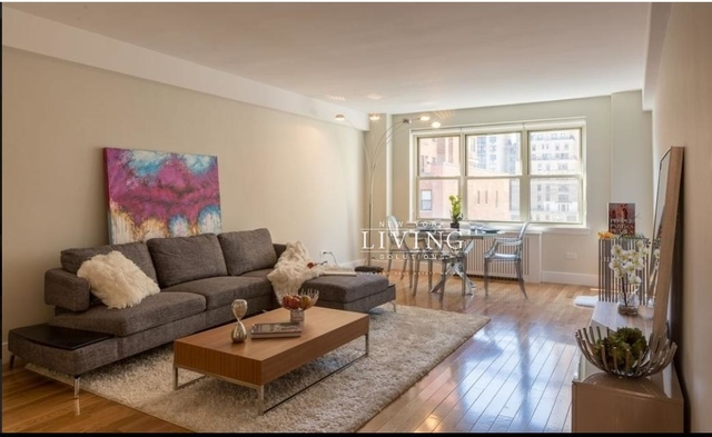 1 Bedroom, Murray Hill Rental in NYC for $6,216 - Photo 1
