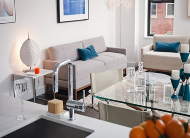 2 Bedrooms, Upper West Side Rental in NYC for $6,130 - Photo 2