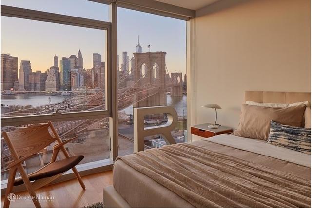 1 Bedroom, DUMBO Rental in NYC for $5,285 - Photo 2
