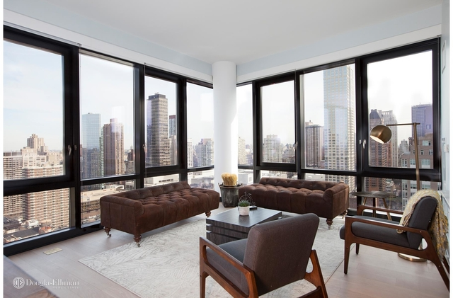 2 Bedrooms, Lincoln Square Rental in NYC for $8,100 - Photo 1
