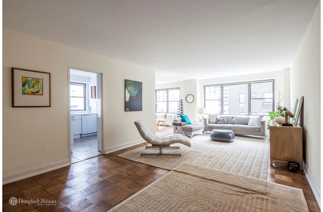 2 Bedrooms, Carnegie Hill Rental in NYC for $5,500 - Photo 1