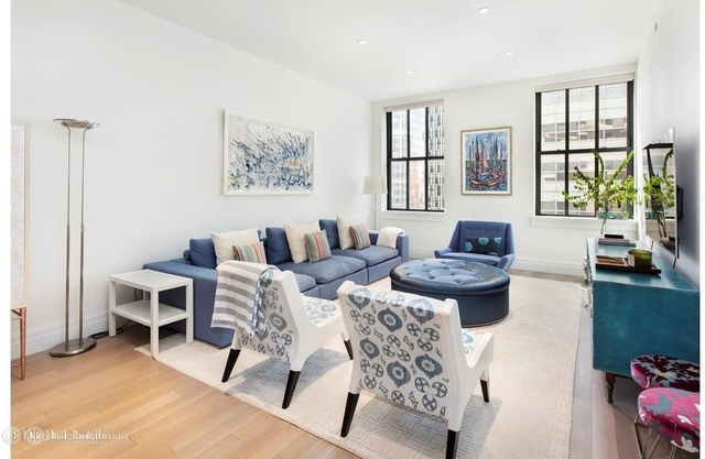 2 Bedrooms, Tribeca Rental in NYC for $13,000 - Photo 2