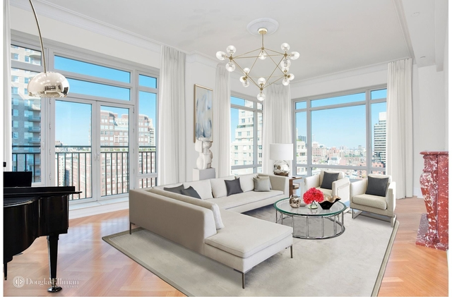3 Bedrooms, Yorkville Rental in NYC for $17,500 - Photo 1