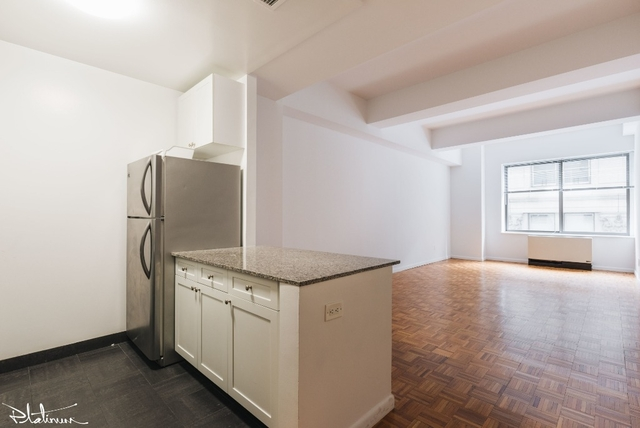 Studio, Financial District Rental in NYC for $7,690 - Photo 2