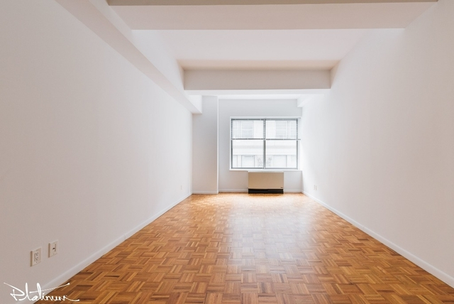 Studio, Financial District Rental in NYC for $7,690 - Photo 1
