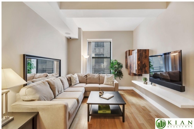 1 Bedroom, Financial District Rental in NYC for $3,890 - Photo 2