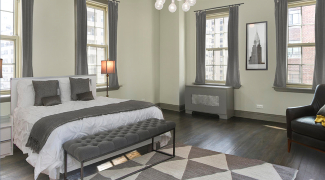 2 Bedrooms, Greenwich Village Rental in NYC for $0 - Photo 1