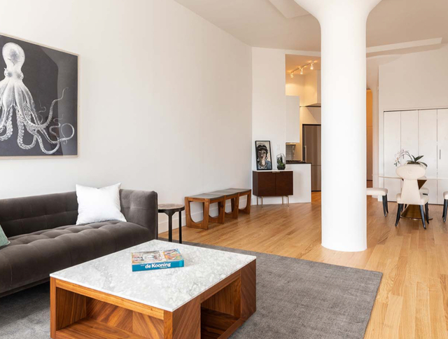 2 Bedrooms, West Village Rental in NYC for $7,195 - Photo 2