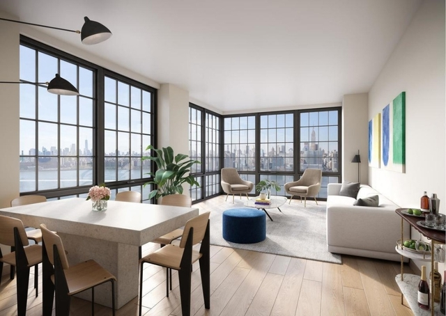 1 Bedroom, Greenpoint Rental in NYC for $4,610 - Photo 2