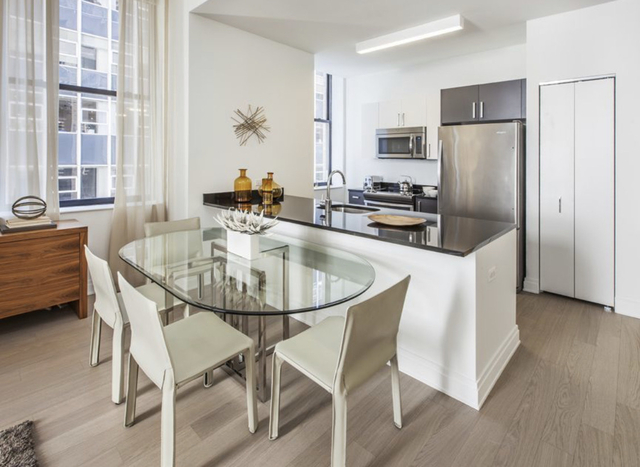 Studio, Financial District Rental in NYC for $2,500 - Photo 1