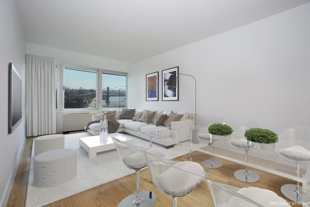 1 Bedroom, Financial District Rental in NYC for $4,155 - Photo 2