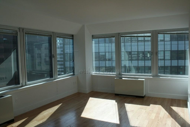 1 Bedroom, Financial District Rental in NYC for $3,850 - Photo 1
