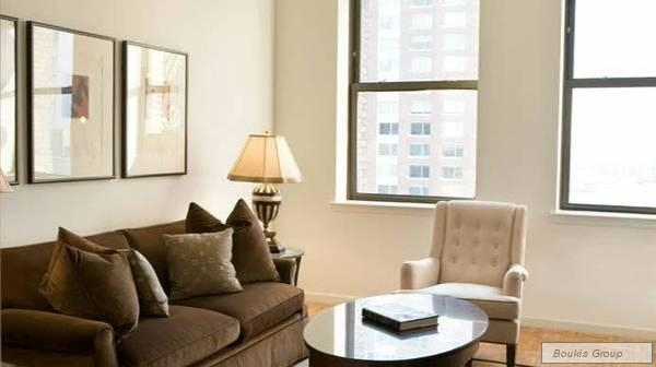 Studio, Financial District Rental in NYC for $2,649 - Photo 2
