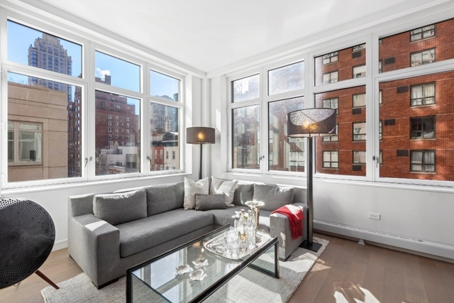 1 Bedroom, Turtle Bay Rental in NYC for $5,750 - Photo 1