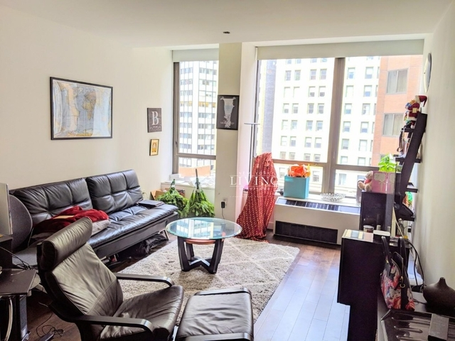 1 Bedroom, Financial District Rental in NYC for $3,398 - Photo 1