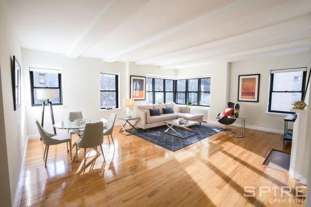 2 Bedrooms, Sutton Place Rental in NYC for $5,350 - Photo 1