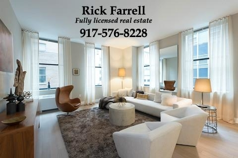 3 Bedrooms, Financial District Rental in NYC for $9,500 - Photo 1