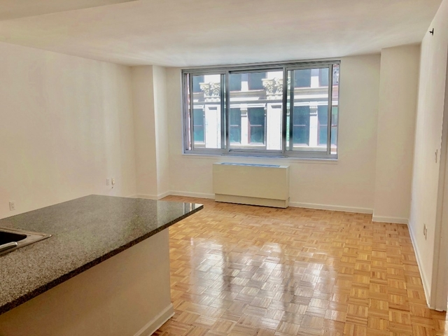 1 Bedroom, Civic Center Rental in NYC for $3,529 - Photo 1