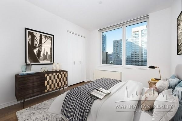 1 Bedroom, Hunters Point Rental in NYC for $4,500 - Photo 2