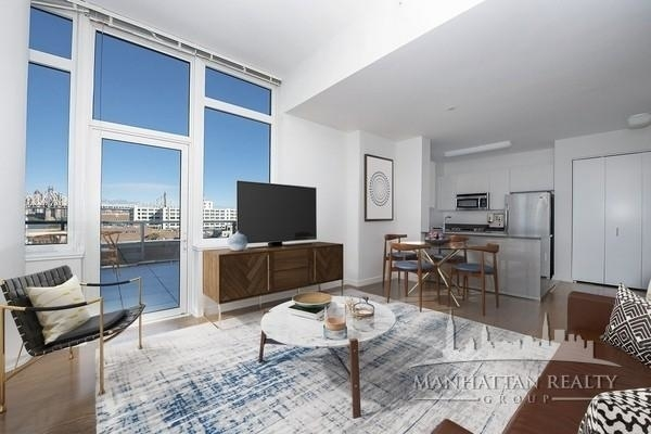 1 Bedroom, Hunters Point Rental in NYC for $4,500 - Photo 1