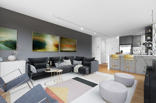 1 Bedroom, East Village Rental in NYC for $5,382 - Photo 1