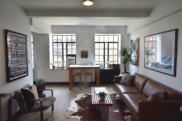 Studio, Brooklyn Heights Rental in NYC for $2,750 - Photo 1
