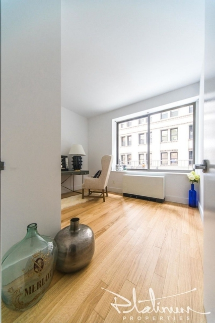 2 Bedrooms, Financial District Rental in NYC for $6,738 - Photo 2