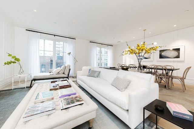 5 Bedrooms, Yorkville Rental in NYC for $30,000 - Photo 2