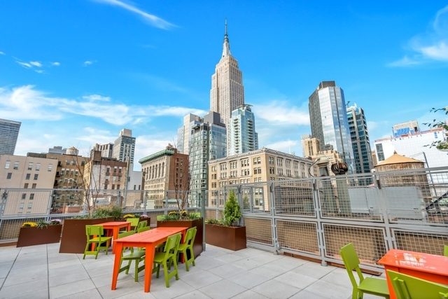 1 Bedroom, NoMad Rental in NYC for $3,494 - Photo 1