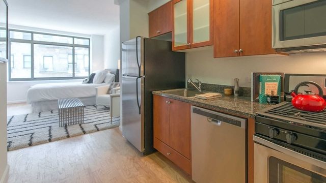 Studio, West Village Rental in NYC for $3,572 - Photo 1