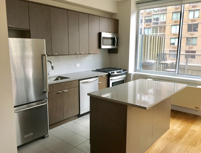 1 Bedroom, NoMad Rental in NYC for $5,975 - Photo 1