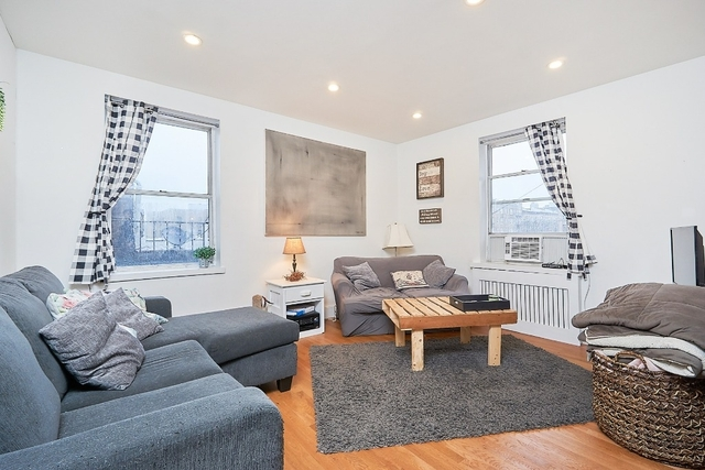 2 Bedrooms, Fort George Rental in NYC for $2,383 - Photo 2