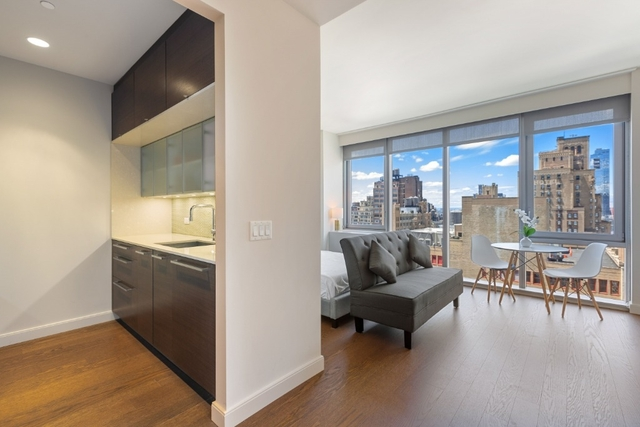 Studio, Rose Hill Rental in NYC for $4,200 - Photo 1