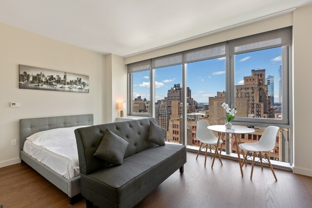 Studio, Rose Hill Rental in NYC for $4,200 - Photo 2