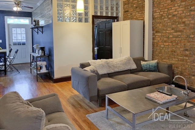 3 Bedrooms, Prospect Heights Rental in NYC for $3,500 - Photo 1