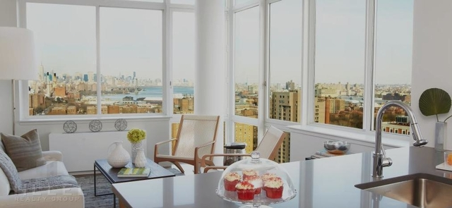 1 Bedroom, Fort Greene Rental in NYC for $3,590 - Photo 1