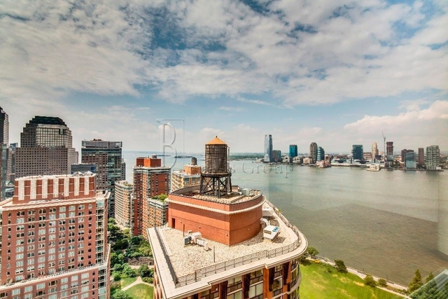 1 Bedroom, Battery Park City Rental in NYC for $3,810 - Photo 2
