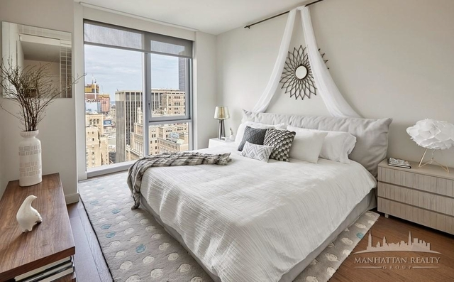 2 Bedrooms, Rose Hill Rental in NYC for $6,350 - Photo 2