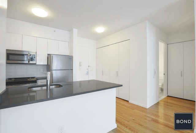 1 Bedroom, Hunters Point Rental in NYC for $3,657 - Photo 2
