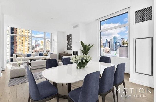 1 Bedroom, Hell's Kitchen Rental in NYC for $4,115 - Photo 2
