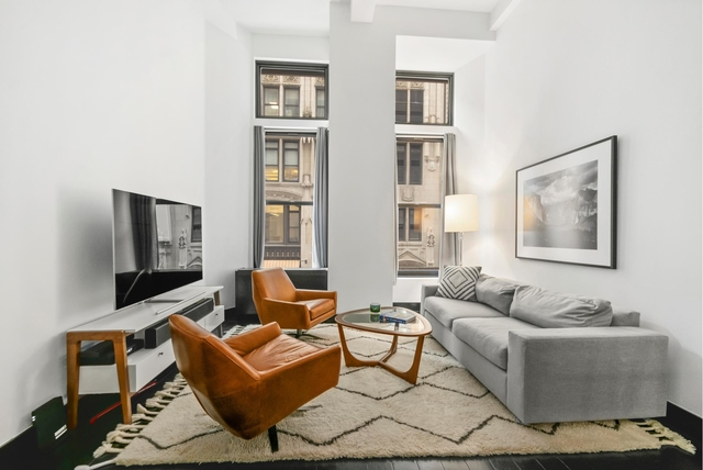 Studio, Flatiron District Rental in NYC for $4,300 - Photo 1
