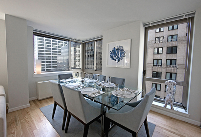 1 Bedroom, Financial District Rental in NYC for $5,370 - Photo 1