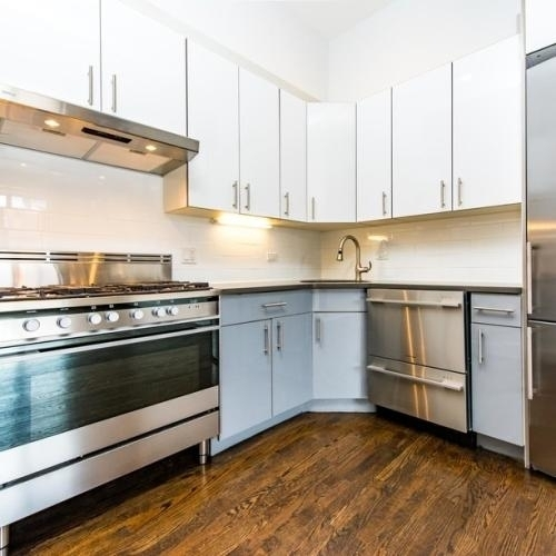 1 Bedroom, Clinton Hill Rental in NYC for $5,350 - Photo 2