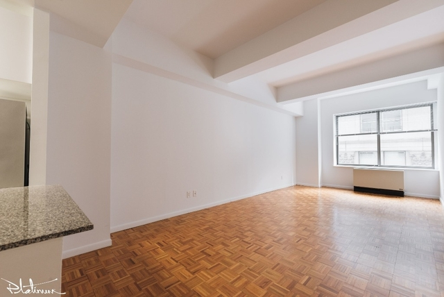 Studio, Financial District Rental in NYC for $4,196 - Photo 1