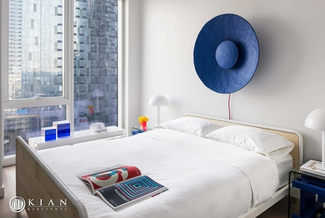 3 Bedrooms, Long Island City Rental in NYC for $6,462 - Photo 1