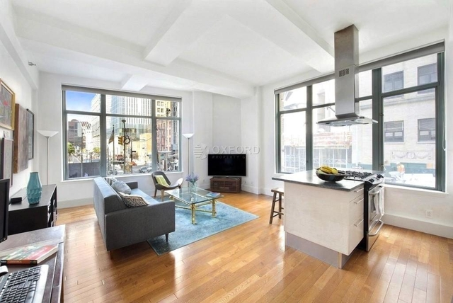 1 Bedroom, Financial District Rental in NYC for $3,145 - Photo 1