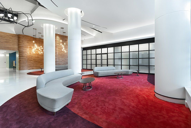 2 Bedrooms, Hell's Kitchen Rental in NYC for $6,745 - Photo 2